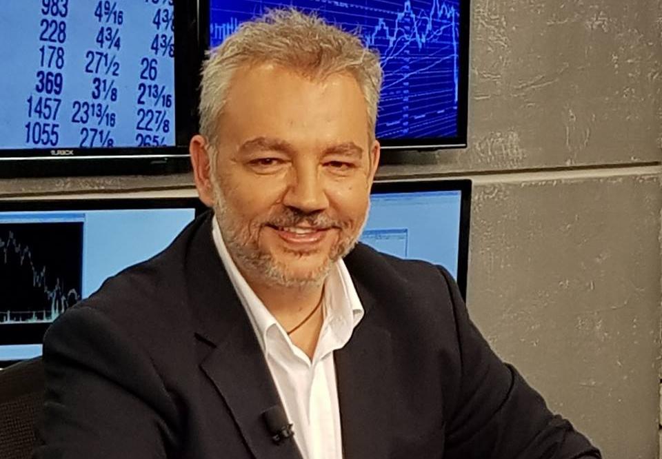 Γιάννης Χαντζησαλάτας: Διασταυρώσεις ΑΑΔΕ – ΟΤΑ – Κτηματολογίου