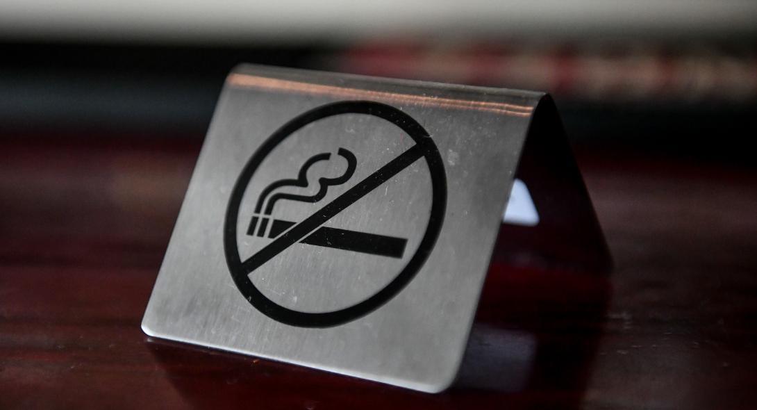 Αντιδράσεις για τον αντικαπνιστικό νόμο – Καταστηματάρχες σχεδιάζουν να προσφύγουν στο ΣτΕ