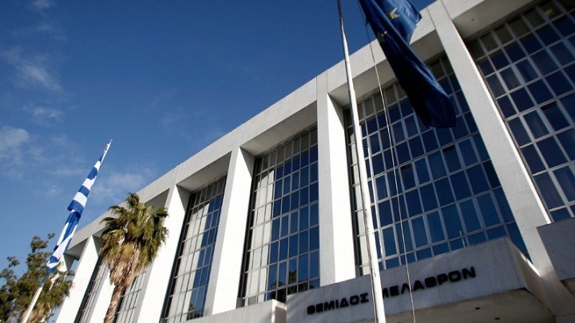 Εισαγγελία Διαφθοράς: «Ο Μανιαδάκης κατήγγειλε ότι ο Στουρνάρας τον απείλησε»