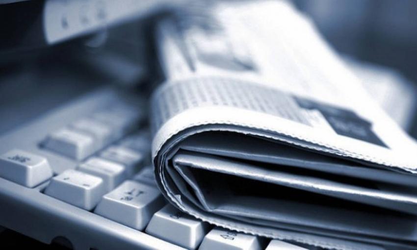 Το dikastiko.gr συμμετέχει στην 4ωρη στάση εργασίας στα ΜΜΕ