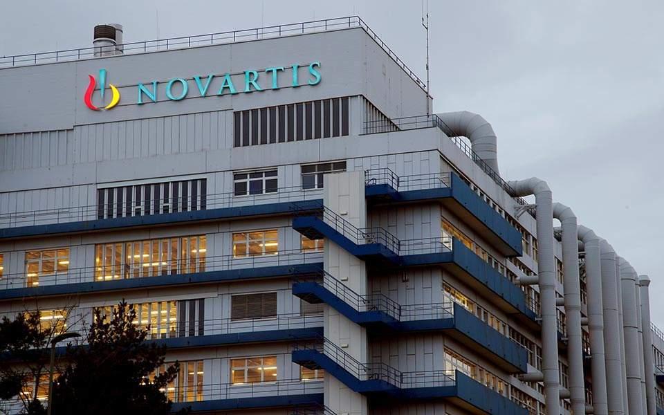 Να πάρει θέση για τη Novartis καλεί τον πρωθυπουργό ο Αλ. Τσίπρας
