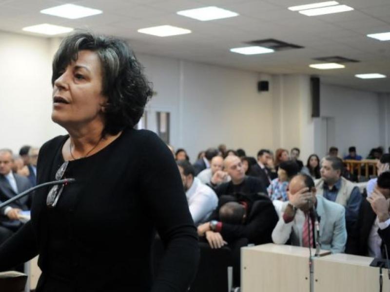 Μάγδα Φύσσα: Οι δημοσιογράφοι δεν έδειξαν τον ίδιο ζήλο για τη δίκη
