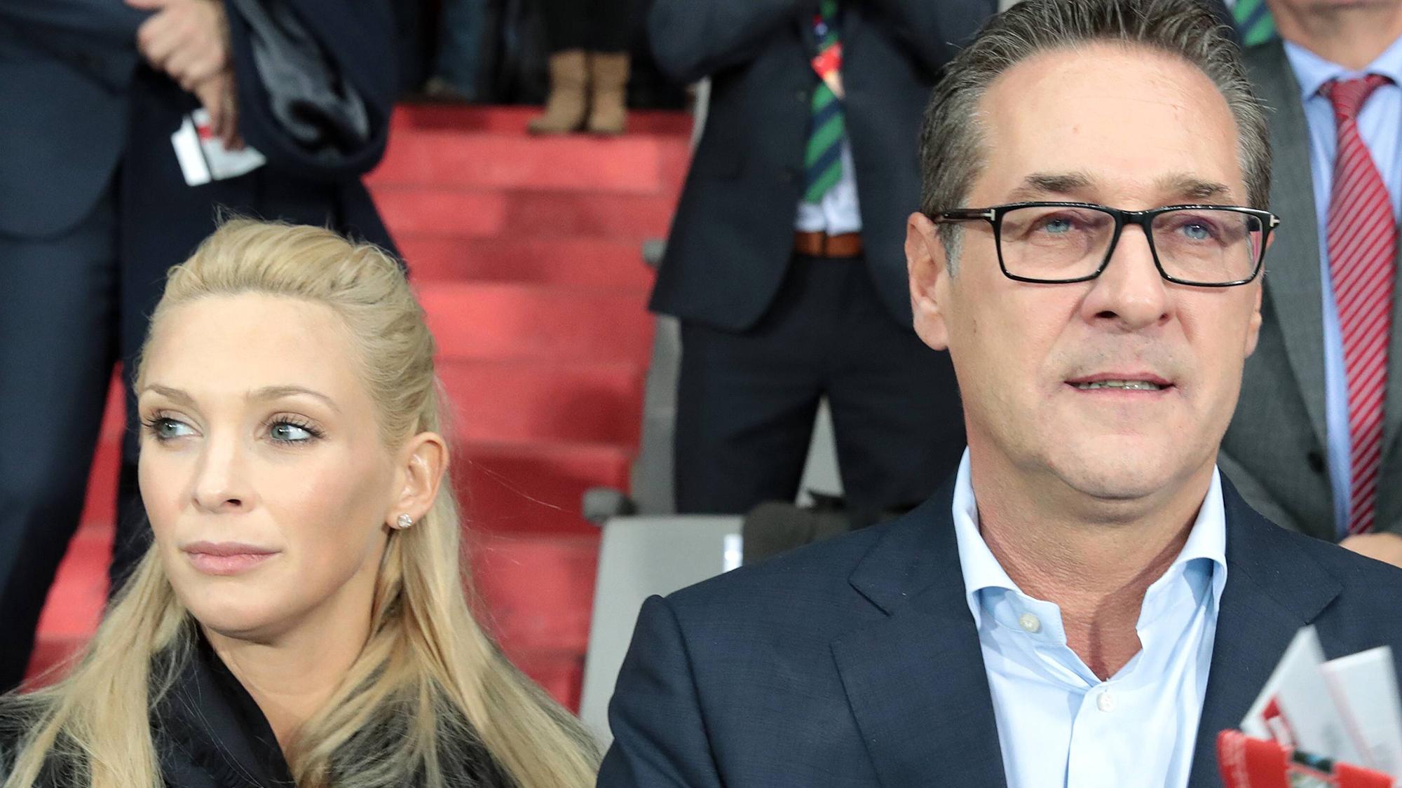 Εισαγγελική έρευνα σε βάρος της συζύγου πρώην αντικαγκελάριου της Αυστρίας