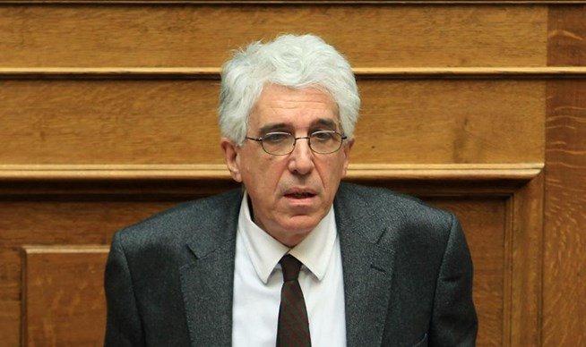 Αναταραχή στον ΣΥΡΙΖΑ – Παρασκευόπουλος: Έχει δίκιο ο Κοντονής