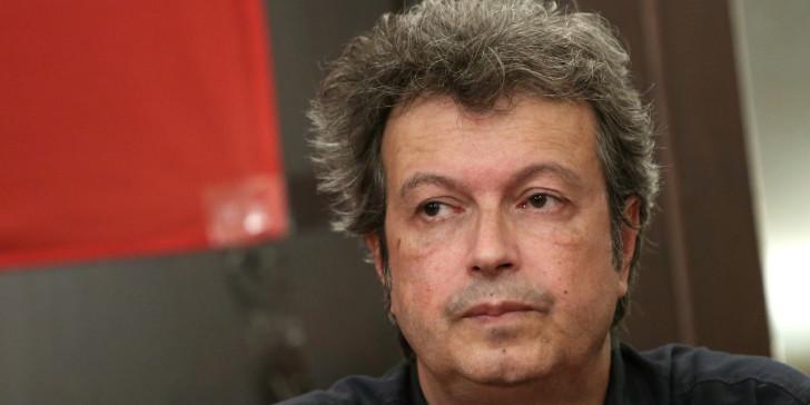 Εξήλθε από τη Μονάδα Καρδιοχειρουργικής Ανάνηψης ο Π. Τατσόπουλος