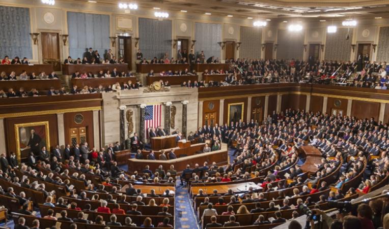 Ψήφισμα στο αμερικανικό Κογκρέσο για να χαρακτηριστεί η 28η Οκτωβρίου ως η «Ημέρα του Όχι»