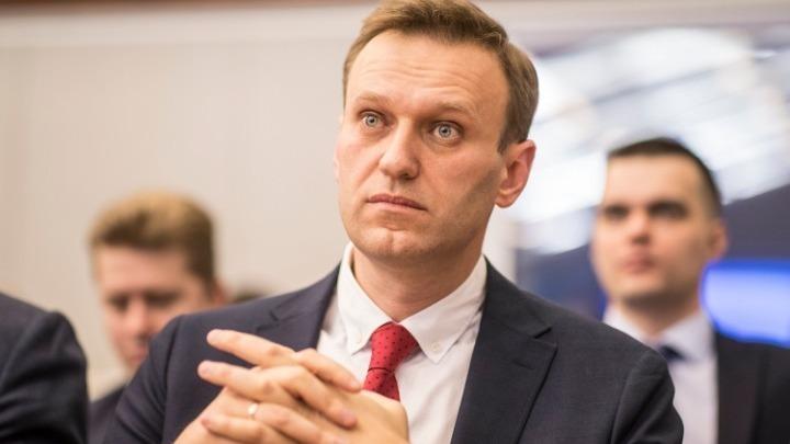 Ρωσία: Το Ίδρυμα κατά της Διαφθοράς κατέθεσε αγωγή κατά του υπουργείου Δικαιοσύνης