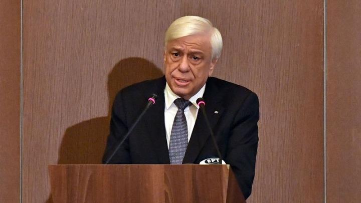 Πρ. Παυλόπουλος: Η ορθή απονομή της Δικαιοσύνης απαιτεί την κατοχύρωση και ενίσχυση της ανεξαρτησίας της
