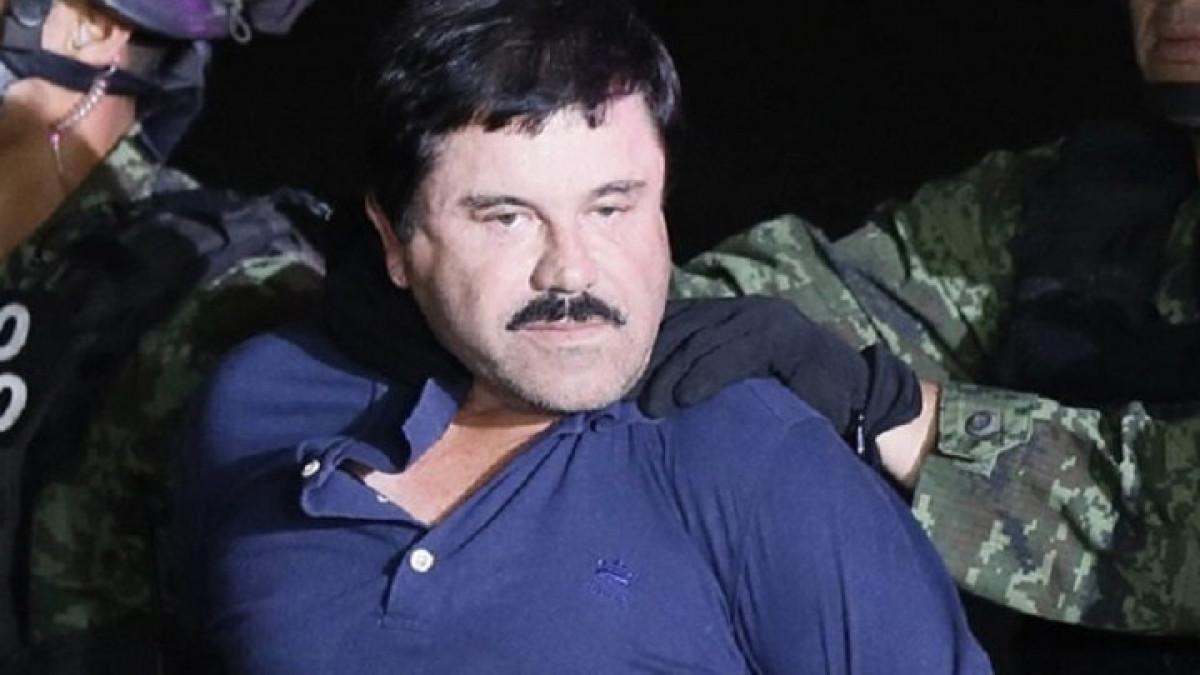 Μεξικό: Ελεύθερος ο γιος του «Ελ Τσάπο» για να αποφευχθεί… αιματοχυσία
