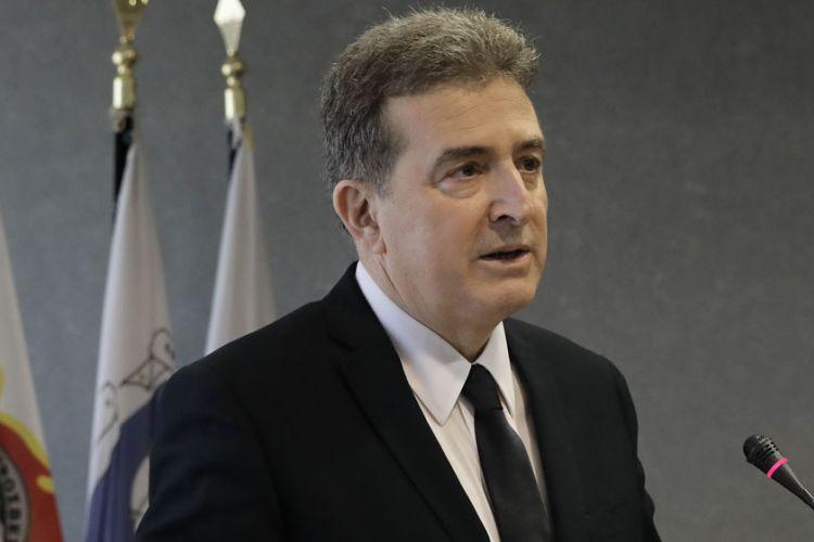 Χρυσοχοΐδης : Ισχυρή παρουσία της ΕΛΑΣ στην αγορά – Δικαίωμα συλλήψεων από φρουρούς στα ΑΕΙ