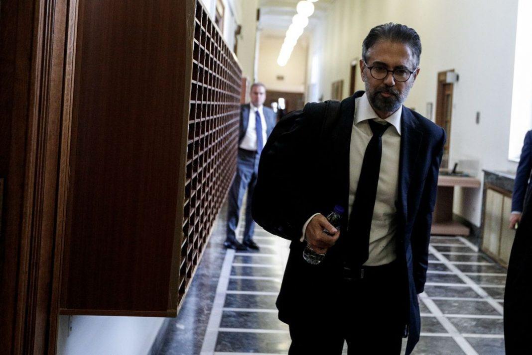 Φρουζής: Πίσω από τις ενέργειες Τουλουπάκη υπουργοί που ήθελαν να πλήξουν τους 10 πολιτικούς τους αντιπάλους