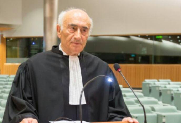 Ανδρέας Αναγνωστάκης: Έρχεται αμετανόητος ο Πάσσαρης