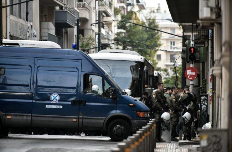 """Επαναστατική Αυτοάμυνα: Η ΕΛΑΣ """"απαντά"""" στον καταζητούμενο Χατζηβασιλειάδη"""