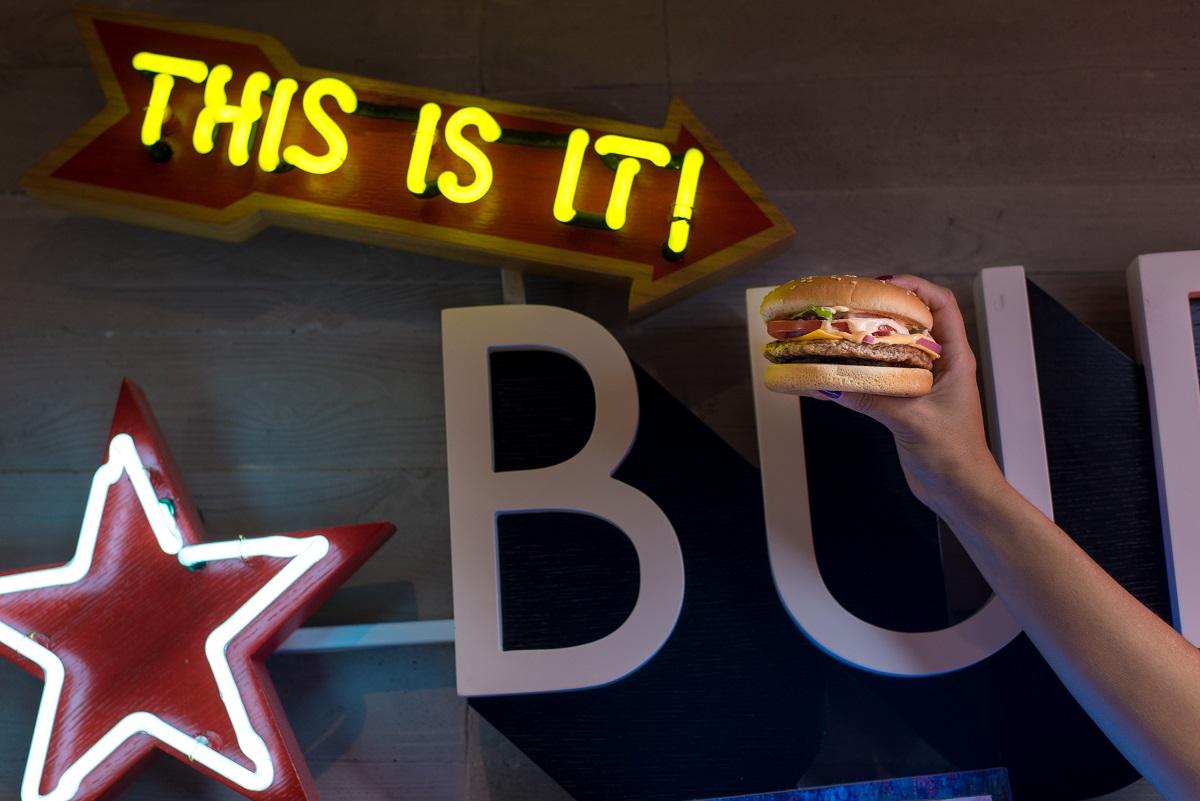 Meat Free burger από τα Goody's – Θα είναι σαν να τρως κρέας… αλλά δεν θα τρως!