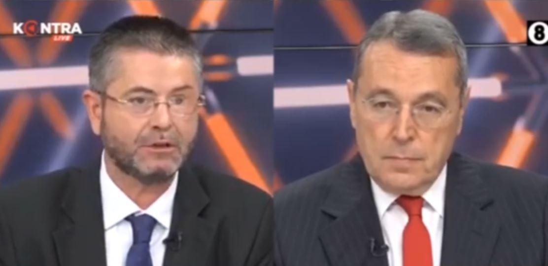 Π. Σαράκης: Με άρση της ανωνυμίας των μαρτύρων θα βγουν από το αρχείο υποθέσεις κατά πολιτικών