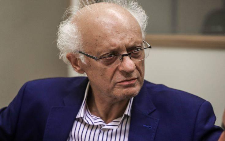 Λάππας: Ρουσφετολογικές εξυπηρετήσεις δείχνει η τροπολογία για τους δικαστικούς λειτουργούς