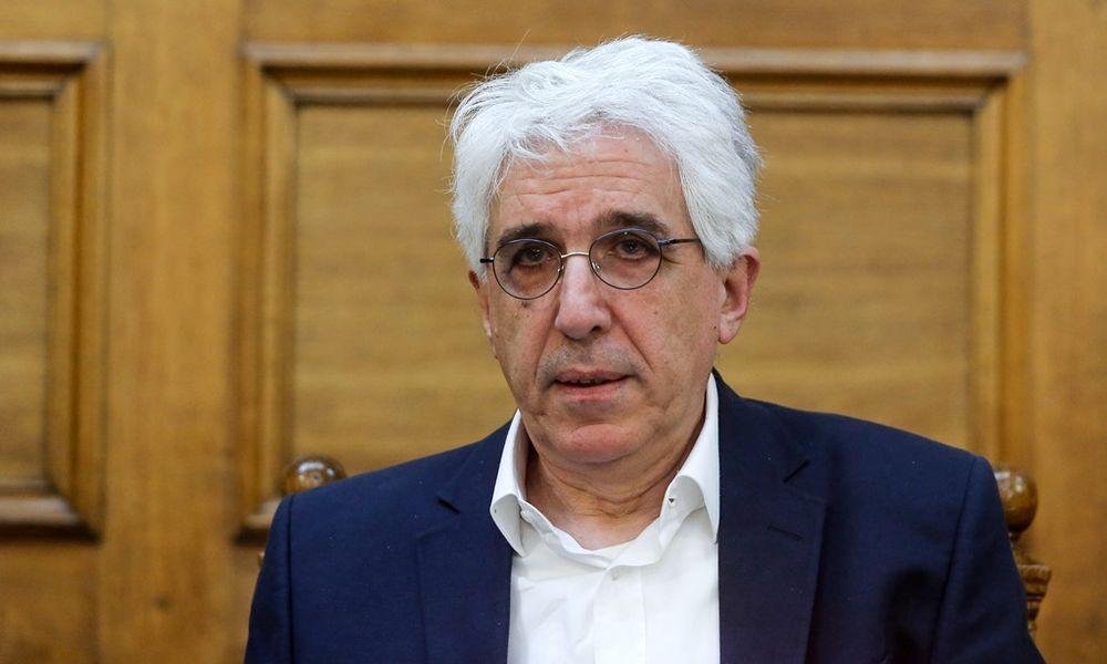 Ν. Παρασκευόπουλος: Η άμετρη προσφυγή στην κατασταλτική βία εντείνεται