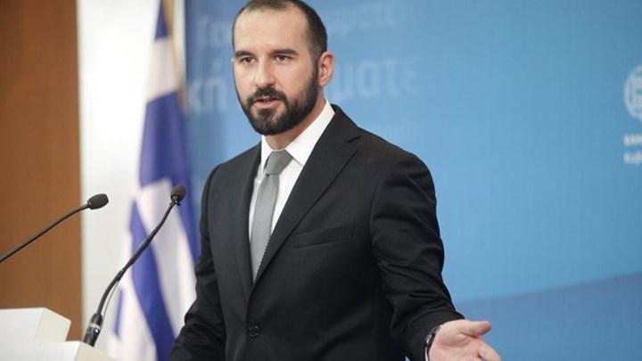 Τζανακόπουλος για την προανακριτική: Θεσμική εκτροπή η εξαίρεση