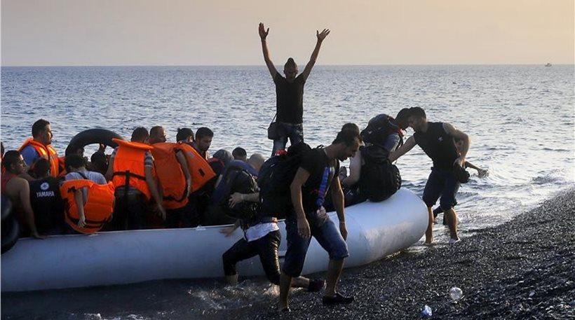 «Εισβολή» Τούρκων διακινητών στην Ελλάδα