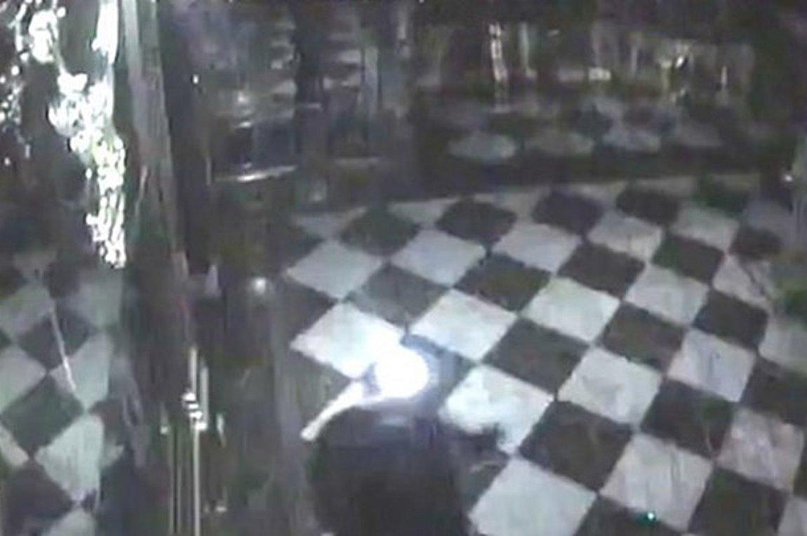 Βίντεο ντοκουμέντο από την κινηματογραφική ληστεία με λεία ενός δισ. ευρώ σε μουσείο στη Δρέσδη
