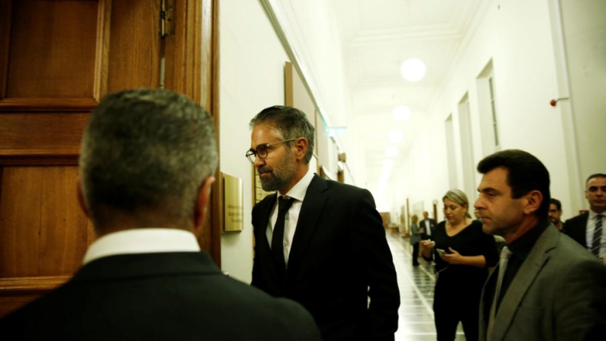 Οι εισαγγελείς ζητούν την κατάθεση του Φρουζή στην προανακριτική