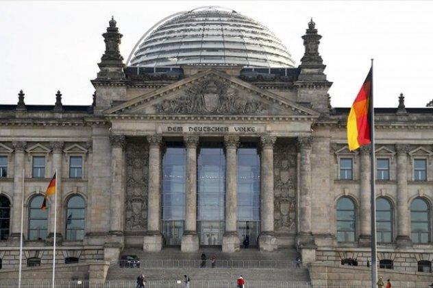 Η Γερμανία σήκωσε ρολά, παρά την κρίση της νόσου Covid19