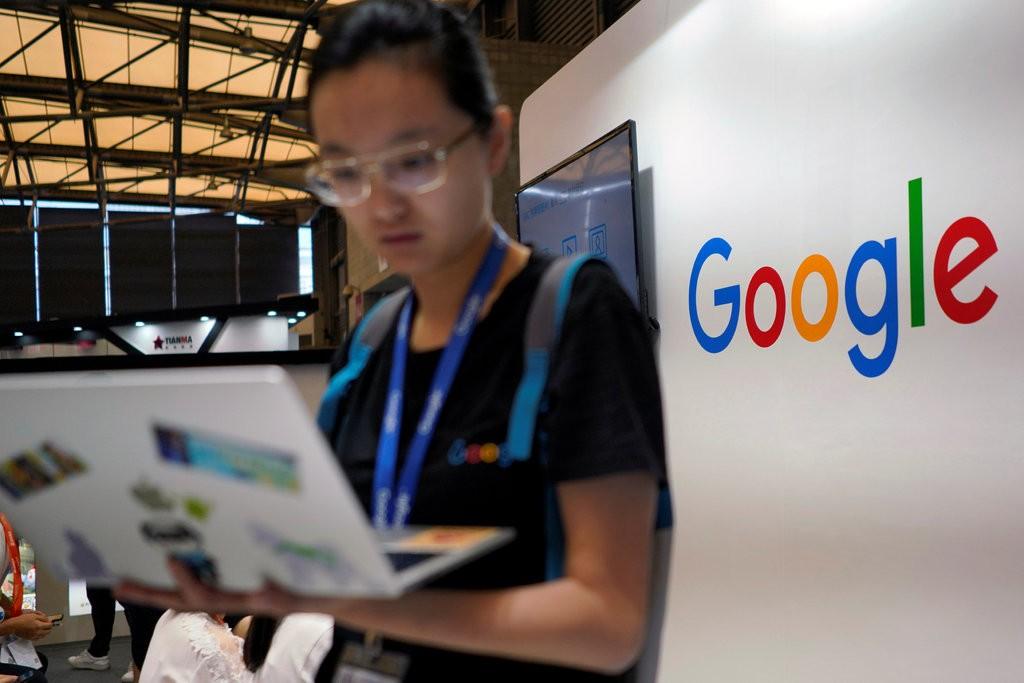 Εργαζόμενοι στη Google κατηγορούν την εταιρεία ότι απέλυσε 4 συναδέλφους τους επειδή συμμετείχαν σε απεργιακές κινητοποιήσεις
