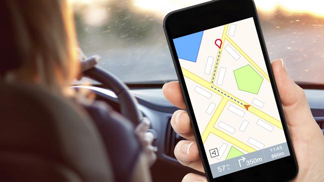 Πότε επιτρέπεται GPS σε επαγγελματικό αυτοκίνητο για να ελέγχεται εργαζόμενος