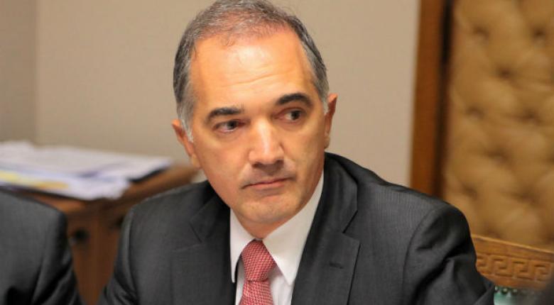 Σαλμάς- Δικαστές : Οι δικαστικές Ενώσεις «τσακώνονται» για το τηλεφώνημα