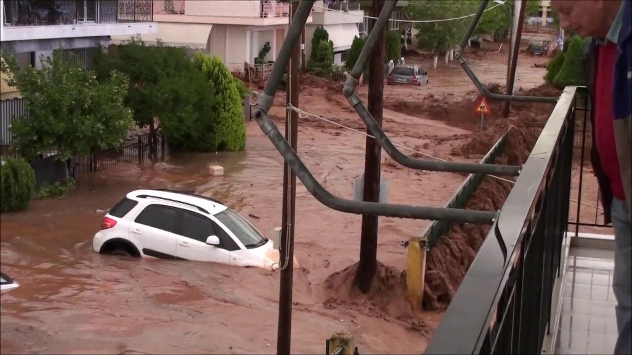 Δίκη-εξπρές με απευθείας κλήση για τις πλημμύρες στη Μάνδρα