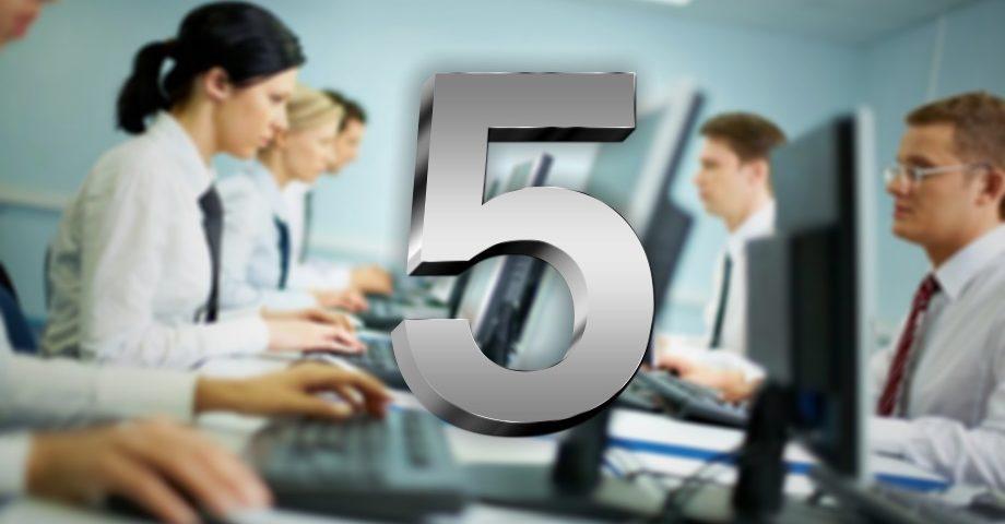 Με 5 προϋποθέσεις ο εργοδότης επιβάλλει μονομερώς εκ περιτροπής εργασία – Οι κίνδυνοι αν δεν τηρηθούν