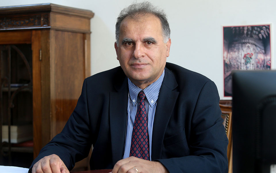 Βασ. Πλιώτας: Ο εισαγγελέας του ΑΠ ζητεί να οριστεί εφέτης ανακριτής για τη Novartis