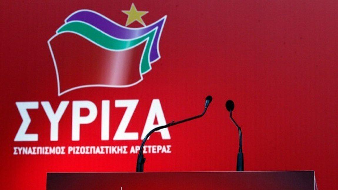 ΣΥΡΙΖΑ: ΝΔ, ΚΙΝΑΛ λειτουργούν ως συνήγοροι του κ. Φρουζή