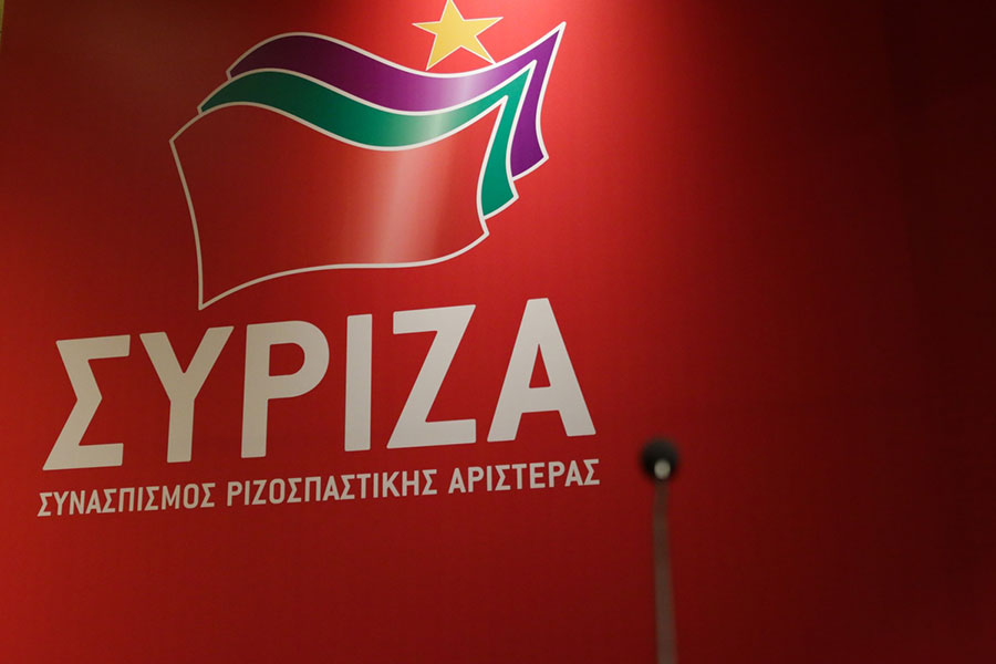 """ΣΥΡΙΖΑ: «Στο αρχείο η Novartis για Σαμαρά, όχι λόγω """"σκευωρίας"""" αλλά γιατί δεν βρέθηκαν τα χρήματα»"""