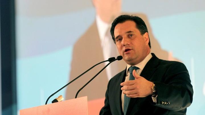 Άδ. Γεωργιάδης: Φαντάζομαι ότι οι κκ Πολάκης και Τζανακόπουλος στο τέλος θα πειθαρχήσουν