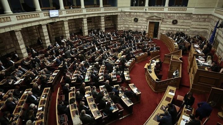 Υπερψηφίστηκε με ευρεία πλειοψηφία το αθλητικό νομοσχέδιο