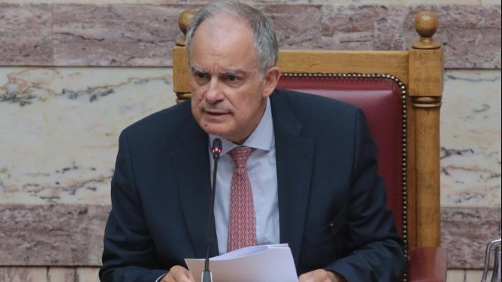 Στο ΣτΕ ο προεδρος της Βουλής θα ανακοινώσει το αποτέλεσμα στην Αικ. Σακελλαροπούλου