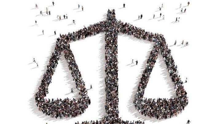 Θέματα δεοντολογίας δικαστών και social media στο συνέδριο «Δικαιοσύνη και Κοινωνία»