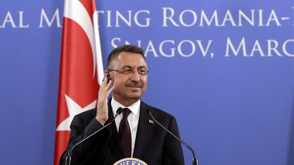 Τουρκία: «Αν χρειαστεί θα στείλουμε στρατό στην ανατολική Μεσόγειο»