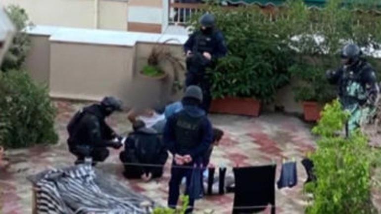 ΔΙΚΤΥΟ: Αστυνομία παντού δικαιοσύνη πουθενά