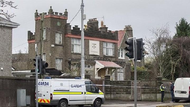 Φρίκη στην Ιρλανδία: Άστεγος βρέθηκε αποκεφαλισμένος και με κομμένα χέρια