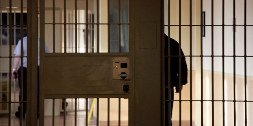 Κρατούμενος προσπάθησε να το σκάσει από το νοσοκομείο Πολυγύρου