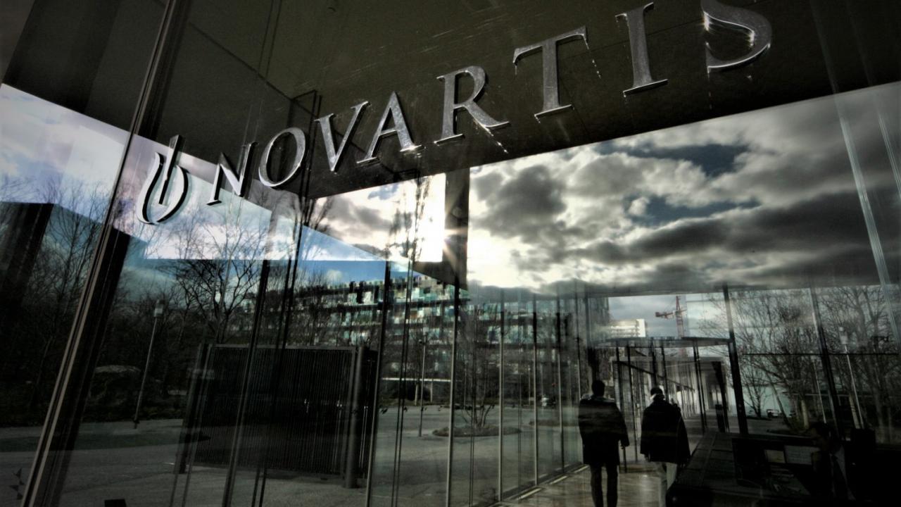 Ολομέλεια Εφετών: Να παραμείνει στην Τουλουπάκη η δικογραφία της Novartis