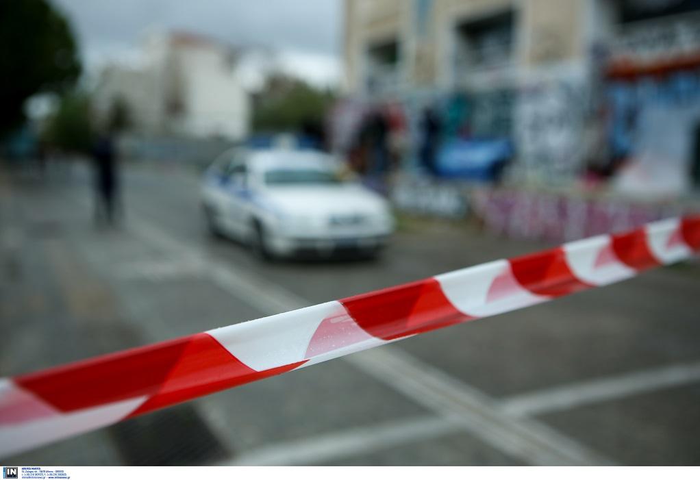 Τρόμος σε καφέ της Θεσσαλονίκης – Ληστεία με την απειλή καραμπίνας