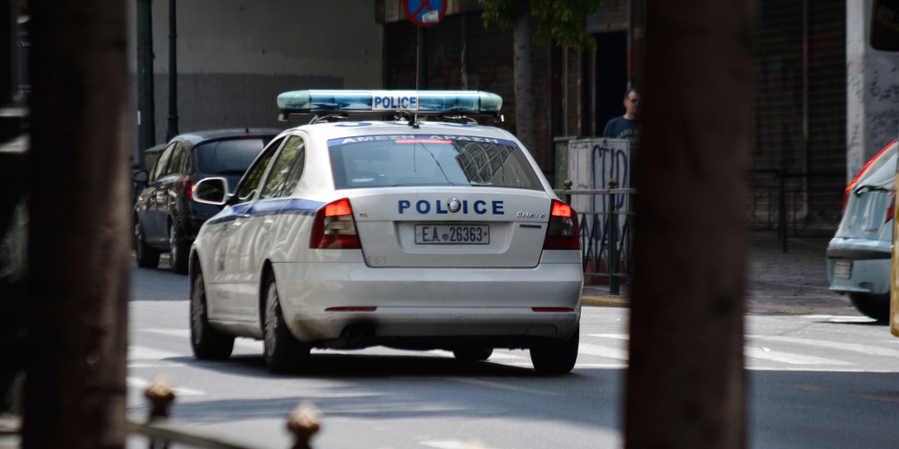 Λευκάδα: Σύλληψη τεσσάρων ατόμων για εμπορία ανθρώπων, βιασμό και αρπαγή σε βάρος 37χρονης
