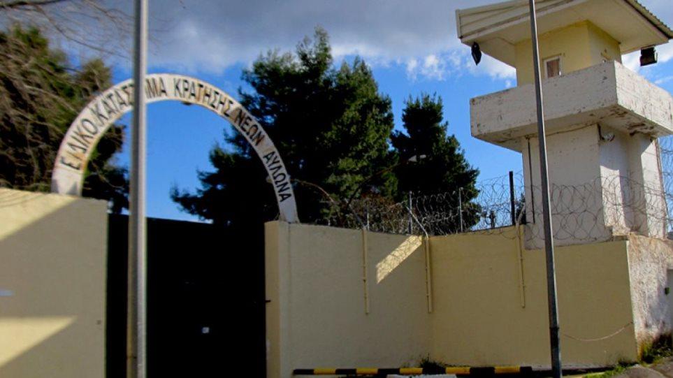 Σωφρονιστικός υπάλληλος διοχέτευε ναρκωτικά και κινητά στους κρατούμενους των φυλακών Αυλώνα