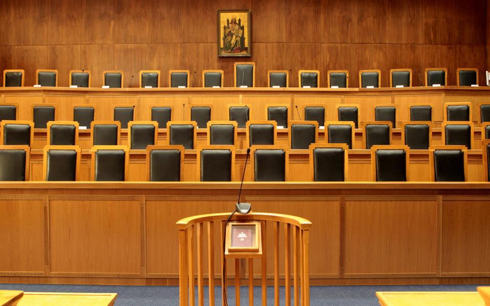 Οι 4 αλλαγές που φέρνει η νέα ΚΥΑ για το άνοιγμα των δικαστηρίων από Δευτέρα 18 Ιανουαρίου