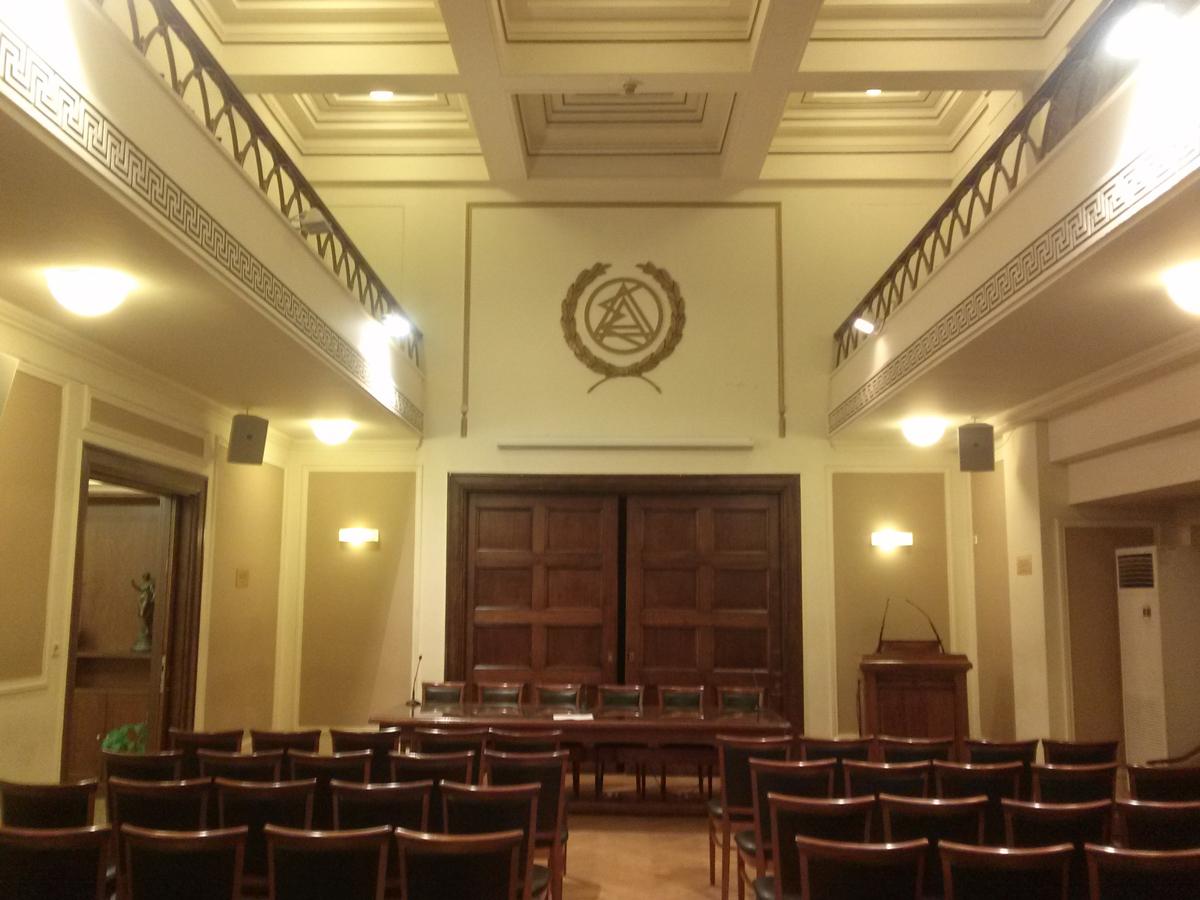Δικηγορικός Σύλλογος Αθηνών: Και οι δικηγόροι στο πρόγραμμα οικονομικής ενίσχυσης λόγω κορονοϊού