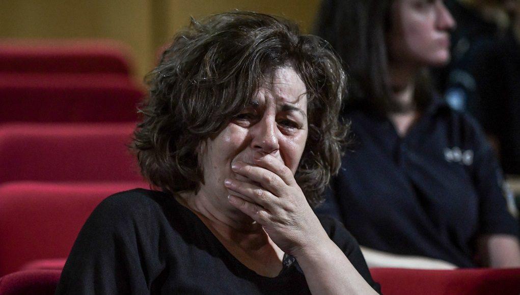 Μάγδα Φύσσα: Η δικαίωση του Παύλου και ο ισόβιος Γολγοθάς της μάνας (Βίντεο – Φωτο)