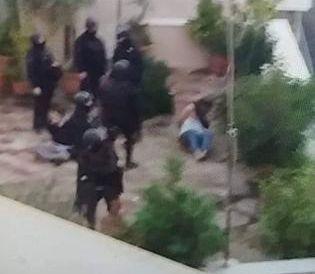 Τρίτη κατά σειρά αναφορά για τη «συρροή παράνομης βίας από την ΕΛΑΣ»